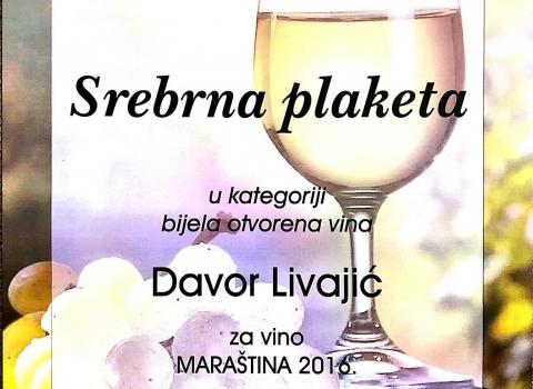 12. Susret vinara Šibensko-Kninske županije